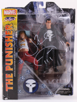 "Jon Bernthal Signed Marvel ""The Punisher"" Action Figure (Radtke COA) at PristineAuction.com"