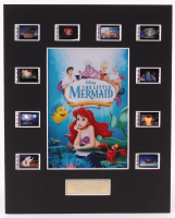 """The Little Mermaid"" Limited Edition Original Film / Movie Cell Display at PristineAuction.com"