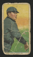 1909-11 T206 #524 Cy Young / Bare Hand Shows at PristineAuction.com