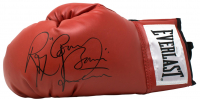 "Ray ""Boom Boom"" Mancini Signed Everlast Boxing Glove (JSA COA) at PristineAuction.com"