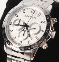 Argenti Carmichael Men's Chronograph Watch