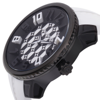 Tendence Round Gulliver 3 Men's Watch at PristineAuction.com