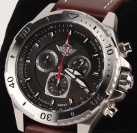 Zentler Freres Rodan Men's Chronograph Watch at PristineAuction.com