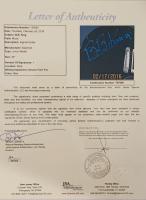 B.B. King Signed Epiphone Electric Guitar (JSA LOA) at PristineAuction.com