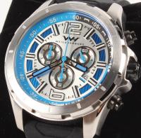 Weil & Harburg Thornton 2 Men's Swiss Chronograph Watch
