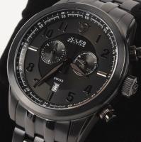 Jules Breting Geidi Prime Men's Swiss Chronograph Watch