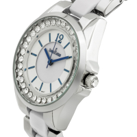 Charles Latour Voluta II Ladies Watch at PristineAuction.com