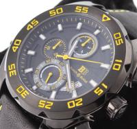 Buech & Boilat Torrent Men's Chronograph Watch (Imperfect) at PristineAuction.com