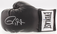 Roy Jones Jr. Signed Everlast Boxing Glove (Beckett COA)