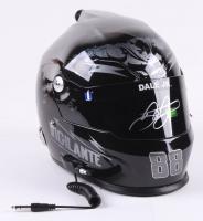"Dale Earnhardt Jr. Signed ""Batman"" Full-Size Racing Helmet (Earnhardt Hologram)"
