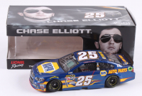 Chase Elliott Signed LE #25 Napa Autographed 2015 SS 1:24 Scale Die Cast Car (RCCA COA)