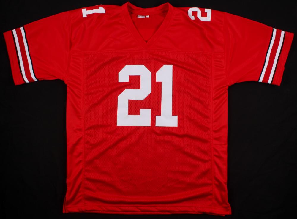 release date: 88a7f f13f7 Online Sports Memorabilia Auction   Pristine Auction