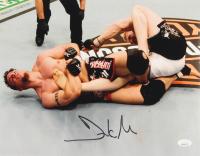 Frank Mir Signed UFC 11x14 Photo (JSA COA)