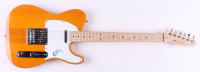 "Chuck Berry Signed 39"" Electric Guitar (JSA LOA) at PristineAuction.com"
