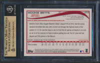 2014 Topps Update #US26B Mookie Betts RC (BGS 9.5) at PristineAuction.com