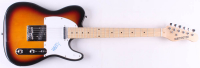 Harry Styles Signed Full-Size Electric Guitar (JSA Hologram)