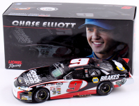 Chase Elliott Signed LE NASCAR 2014 Impala Napa Brakes 1:24 - Scale Die-Cast Stock Car (JSA COA)