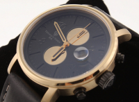 Tschuy-Vogt SA M60 Patton Chronograph Men's Watch at PristineAuction.com