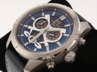 Ulysse Girard Thibault Men's Swiss Chronograph Watch