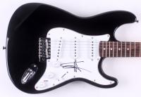 "Sammy Hagar Signed Huntington 39"" Electric Guitar (PSA COA)"