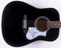 "Chris Cornell Signed Huntington 39"" Acoustic Guitar (PSA COA) at PristineAuction.com"