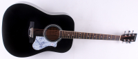 "Chris Cornell Signed Huntington 39"" Acoustic Guitar (PSA COA) at PristineAuction.com"