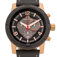 Buech & Boilat Torrent Men's Chronograph Watch at PristineAuction.com
