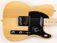 "Bradley Cooper Signed Huntington 39"" Electric Guitar (PSA COA) at PristineAuction.com"