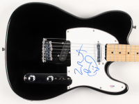 "Kanye West Signed Huntington 39"" Electric Guitar (PSA COA) at PristineAuction.com"