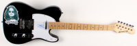 "Ozzy Osbourne Signed Huntington 39"" Electric Guitar (PSA COA) at PristineAuction.com"