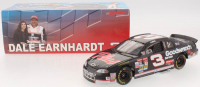 LE Dale Earnhardt NASCAR 50th Anniversary Platinum Series #3 Goodwrench Daytona 500 1998 Monte Carlo 1:24 - Scale Die-Cast Stock Car