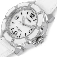 AQUASWISS DEDIA Lily L Ladies Diamond Watch (New)