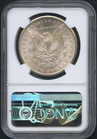 1898-O $1 Morgan Silver Dollar (NGC MS 66) (CAC) at PristineAuction.com