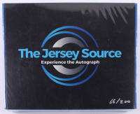The Jersey Source Mystery Box - Autographed Jersey Elite Mystery Series 2