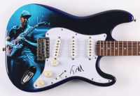 "Tom Morello Signed 39.5"" Electric Guitar (JSA Hologram)"
