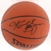 Kobe Bryant Signed NBA Official Game Ball Basketball (PSA Hologram) at PristineAuction.com