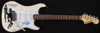 """Mick Fleetwood Signed 39"""" Fender Electric Guitar (JSA Hologram) at PristineAuction.com"""