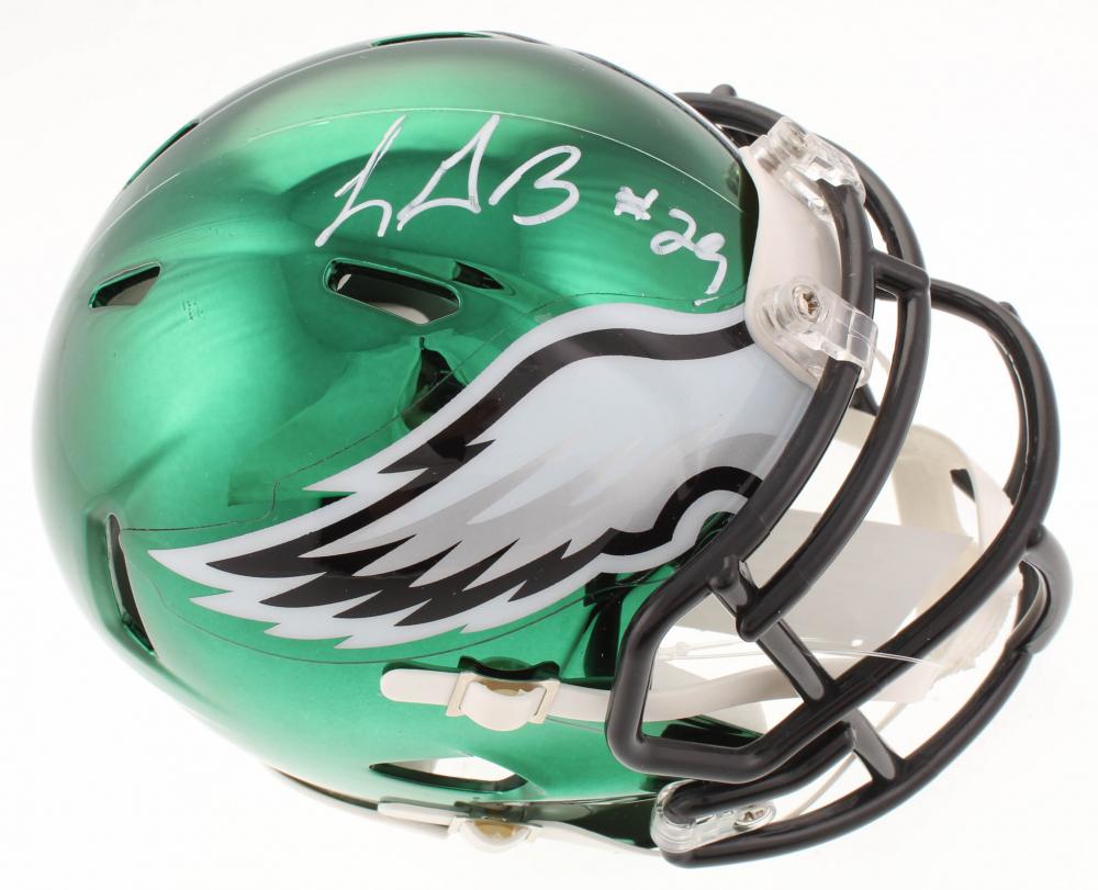 pretty nice bae29 f5e13 Other Autographed NFL Items LEGARRETTE BLOUNT AUTOGRAPHED ...