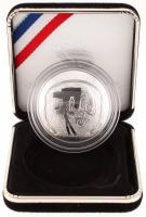 2019-P Apollo 11 50th Anniversary Commemorative Proof Silver Dollar Coin with Case