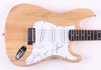 "Josh Kiszka Signed 39"" Electric Guitar  (PSA COA)"
