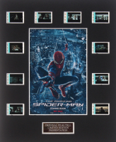 """The Amazing Spider-Man"" LE 8x10 Custom Matted Original Film / Movie Cell Display"