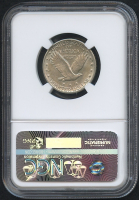 1925 25¢ Standing Liberty Quarter (NGC MS 63) at PristineAuction.com
