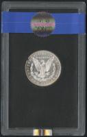 1881-CC $1 Morgan Silver Dollar (NGC MS 63) at PristineAuction.com