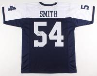 Jaylon Smith Signed Dallas Cowboys Jersey (JSA COA) at PristineAuction.com