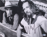 "Jeff Bridges & Sam Elliott Signed ""The Big Lebowski"" 11x14 Photo (Beckett COA) at PristineAuction.com"