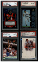 """""""ICONS OF SPORTS"""" 100% ALL PSA/DNA Mystery Box Series 3 at PristineAuction.com"""