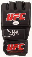 Frank Mir Signed UFC Glove (JSA Hologram)