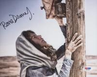 "Roma Downey Signed ""Son of God"" 8x10 Photo (PSA COA)"