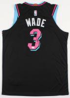 Dwyane Wade Signed Miami Heat Jersey (JSA COA)