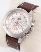 Zentler Freres Rodan Men's Swiss Chronograph Watch at PristineAuction.com